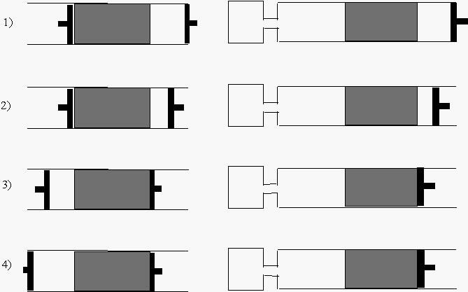 pulse tube refrigeration cycle