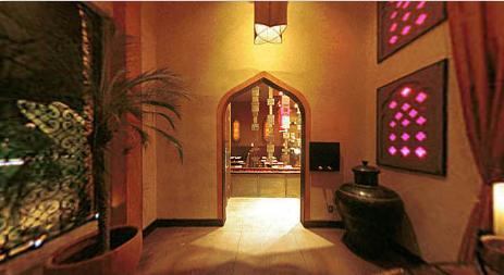 Tantra Indian Restaurant 3705 West Sunset Boulevard Silverlake Ca 90026 323 663 8268